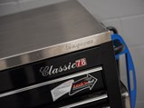 Snap-On Classic 78 Rolling Tool Cabinet - $