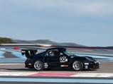 """2001 Porsche 911 Turbo SCCA """"Hurricane""""  - $"""