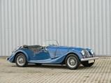 1980 Morgan 4/4 1600  - $