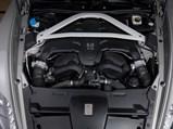 2018 Aston Martin Vanquish Zagato Coupe  - $