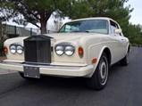 1989 Rolls-Royce Corniche II Convertible  - $