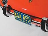 1969 Porsche 912 Coupe by Karmann - $