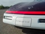 1995 Chevrolet Corvette Indianapolis Pace Car  - $
