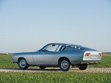 1967 BMW-Glas 3000 V8 Fastback by Frua - $