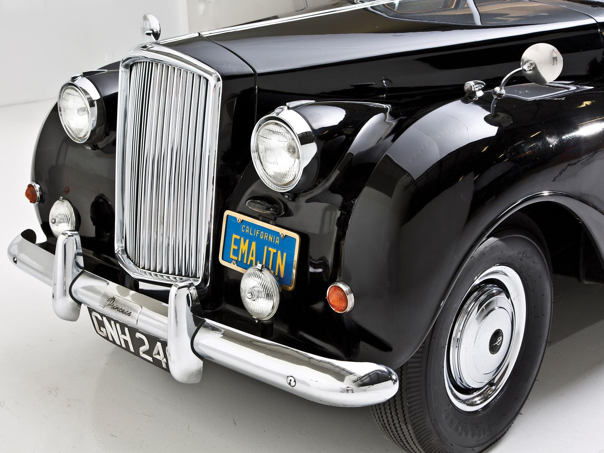 1956 Austin Princess
