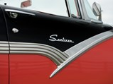 1956 Ford Fairlane Sunliner Convertible  - $