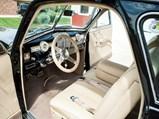 1940 Pontiac Sport Coupe Custom  - $