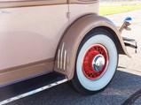 1931 Chrysler Imperial Close-Coupled Sedan  - $