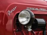 1960 Porsche Diesel Junior 108 L  - $