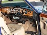 1967 Bentley T Two-Door Saloon by Mulliner Park Ward - $