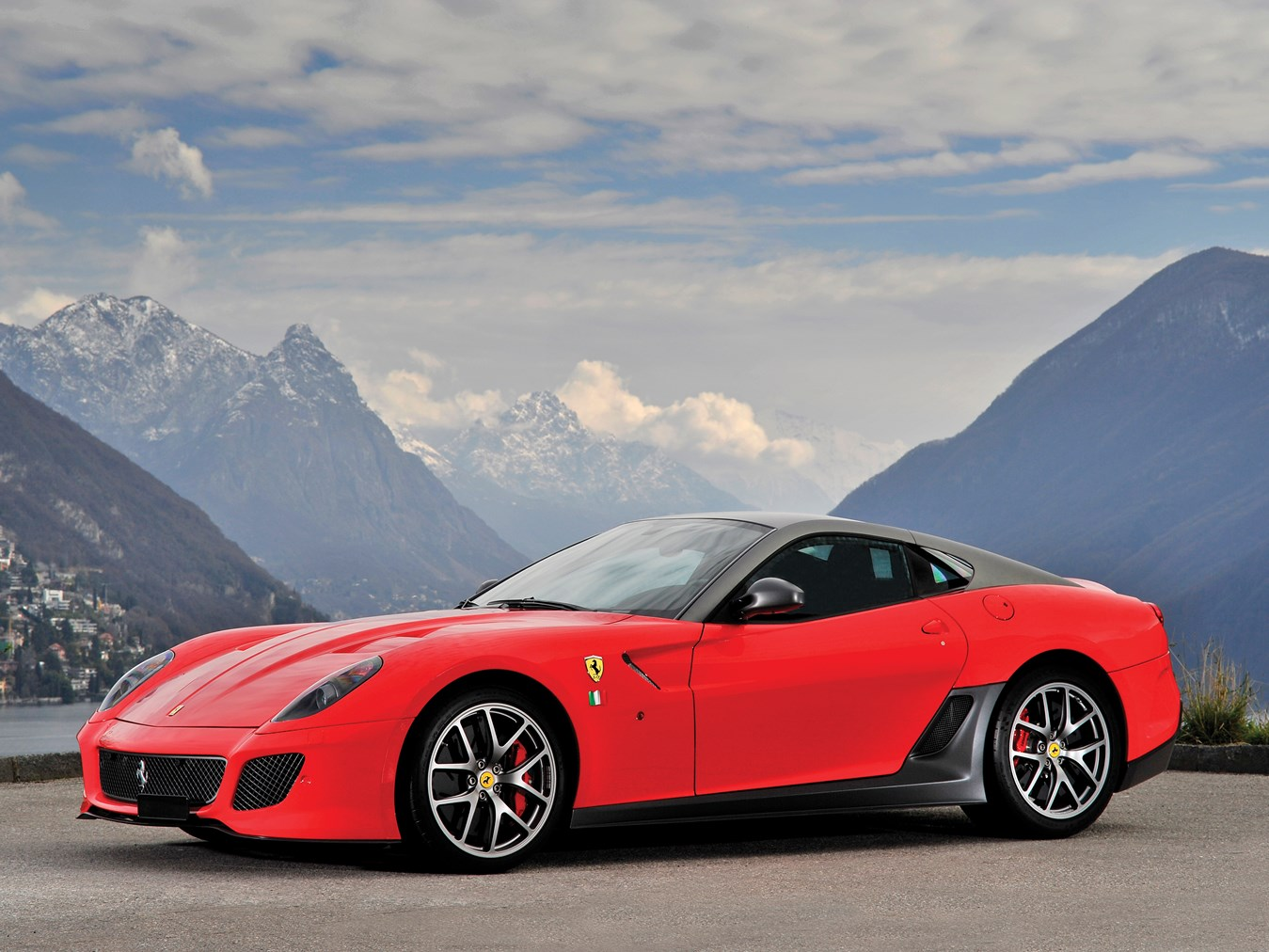 rm sotheby 39 s 2011 ferrari 599 gto monaco 2016. Black Bedroom Furniture Sets. Home Design Ideas
