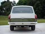 1965 Ford Cortina Lotus Mk 1 Estate Custom  - $