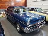 1957 Chevrolet Bel Air Restomod  - $