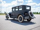 1924 Lincoln Model L Sedan  - $