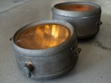 Pair of Pre-War Rolls-Royce Headlamps - $