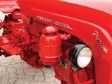1960 Porsche-Diesel Junior 109  - $