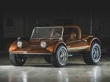 1971 Mangosta Sport Buggy  - $