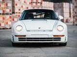 1988 Porsche 959 Sport  - $