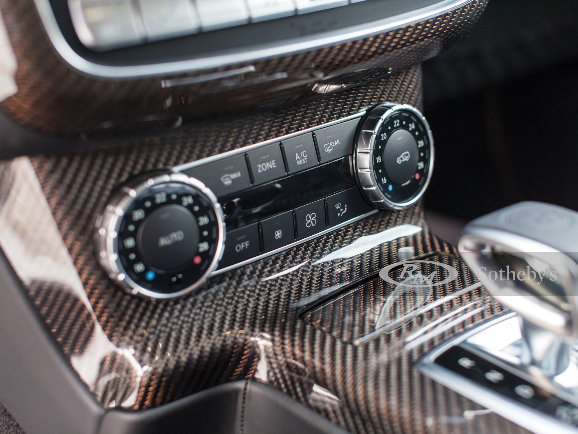 2018 Mercedes-Benz G 65 AMG 'Final Edition'  -