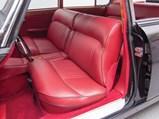 1964 Jaguar Mark X  - $