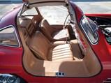 1955 Mercedes-Benz 300SL Gullwing  - $