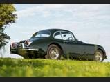 1959 Jaguar XK 150 S 3.8 Fixed Head Coupe  - $
