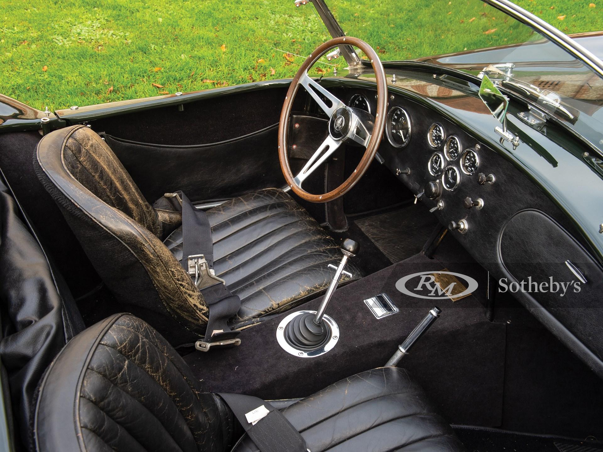 1966 Shelby 427 Cobra  -