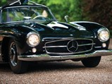 1954 Mercedes-Benz 300 SL Gullwing  - $