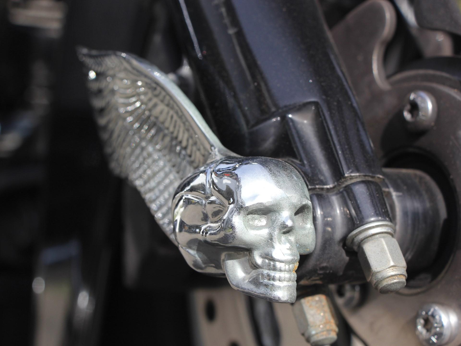 2010 Harley-Davidson FLHXXX Street Glide Trike