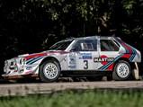 1985 Lancia Delta S4 Rally  - $