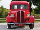 1937 Ford Half-Ton Panel Truck  - $