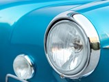1959 Fiat 600 Rendez Vous by Vignale - $