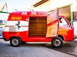 "1978 Fiat 900T ""Garage Francorchamps"" Service Van  - $"