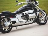 2004 Honda Valkyrie Rune  - $