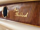 1973 Stutz Blackhawk  - $
