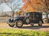 1928 Rolls-Royce Phantom I St. Stephen Town Car Landaulette by Brewster - $