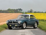 1955 Pegaso Z-102 Berlinetta Series II by Touring - $