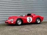 Ferrari 330 P2 Junior by De La Chapelle - $