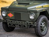 1963 American Motors M422A1 Mighty-Mite  - $
