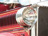 1930 Ahrens-Fox P-S-14 Hose & Equipment Truck  - $