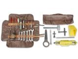Ferrari 330/365 Tool Kit and Jack - $