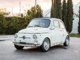 1966 Abarth 695 SS  - $