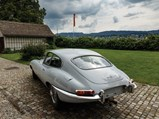 1961 Jaguar E-Type Series 1 3.8-Litre Fixed Head Coupe  - $
