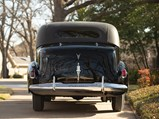 1940 Cadillac Series 90 V-16 Seven-Passenger Formal Sedan by Fleetwood - $