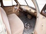1941 Ford Super DeLuxe Sedan  - $