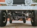 1960 Toyota FJ25 Land Cruiser Soft-Top  - $