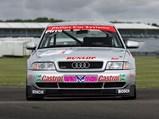 1997 Audi A4 quattro Super Touring  - $