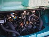 1964 Volkswagen Deluxe '21-Window' Microbus  - $