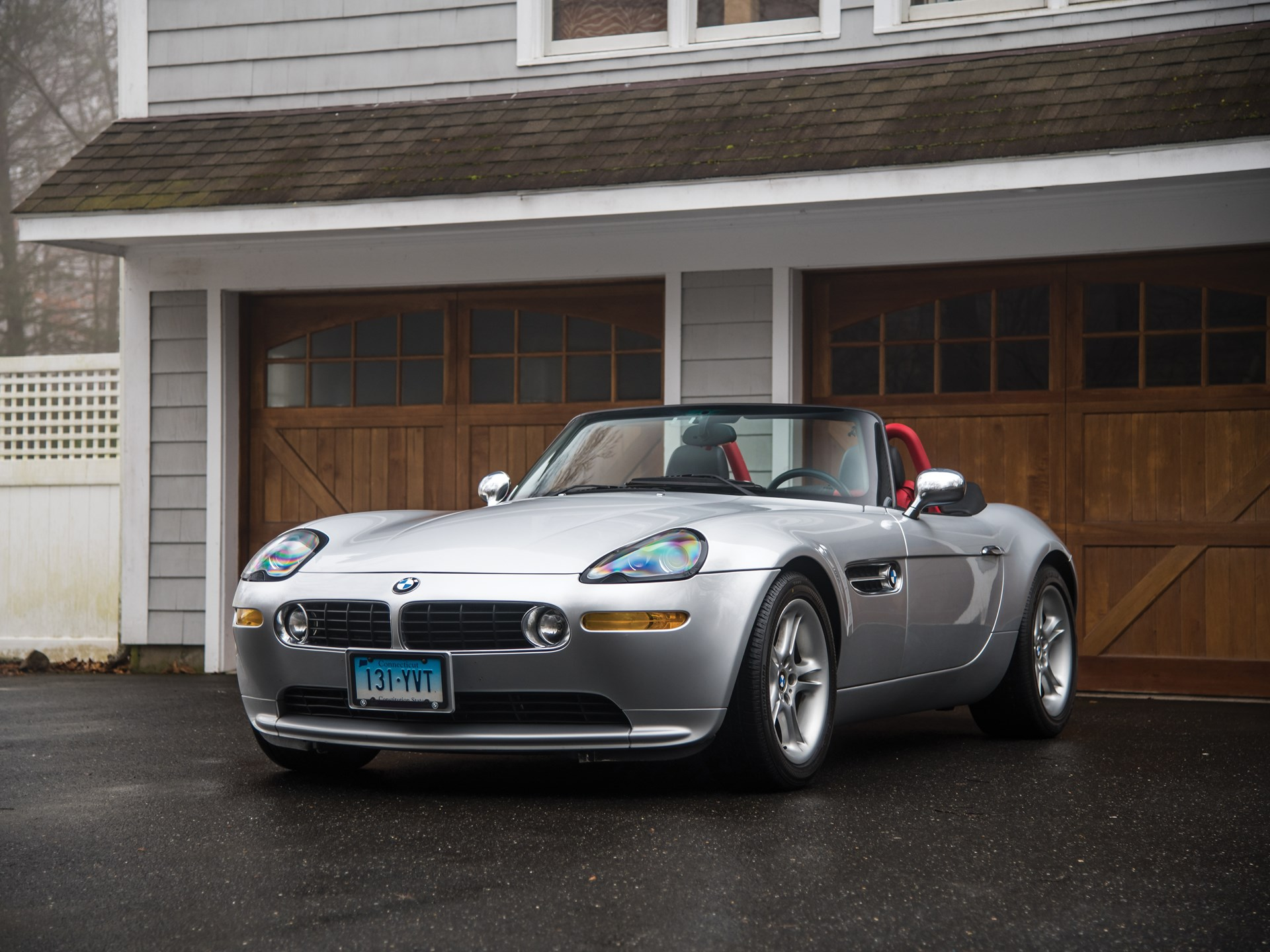 RM Sotheby\'s - 2001 BMW Z8 | Fort Lauderdale 2018