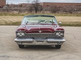 1958 Imperial Crown Convertible  - $